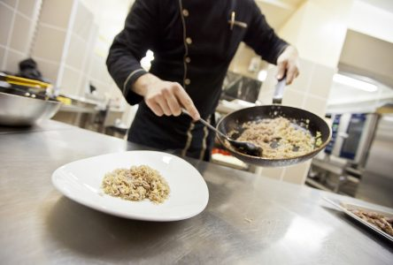 Vingt des 184 restaurants de Saint-Jean sont à vendre