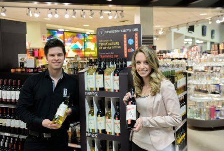 Les vins Triani commercialiseront deux vins en canette