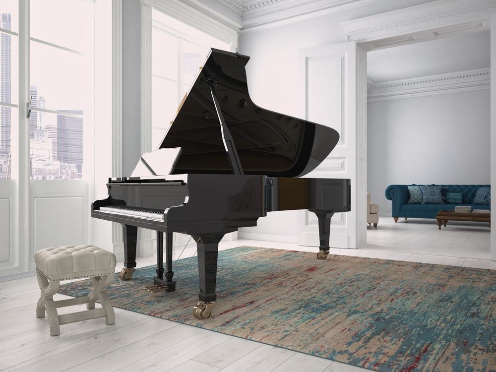 Les mesures à prendre pour déménager votre piano