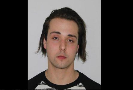 Vols à répétition: Un quatrième suspect arrêté