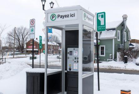 Séance d'information sur les règles de stationnement dans le Vieux-Saint-Jean