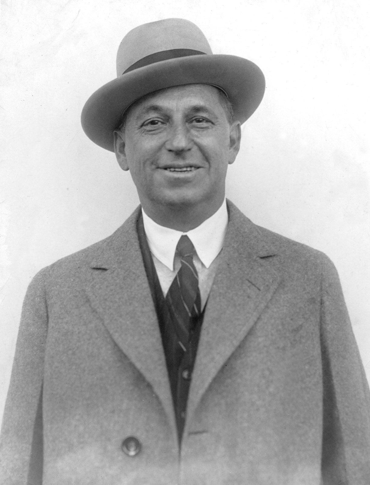 25 mars 1920 – Walter P. Chrysler quitte GM