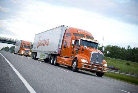 Transport Bourassa parmi les sociétés les mieux gérées au pays