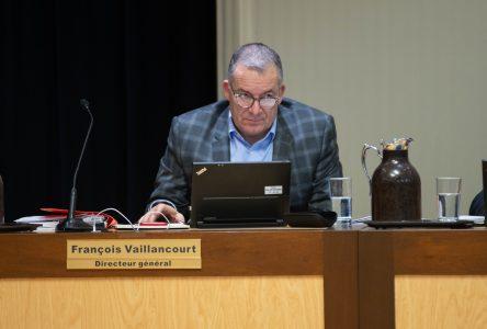 Deuxième journée d'audition à la Commission municipale