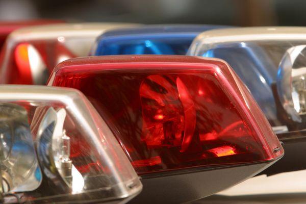Accident sur la route 104: congestion sur la 35