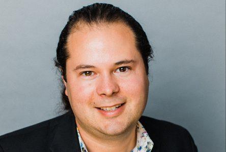 Pierre-Olivier Dion représentera le Canada au Japon