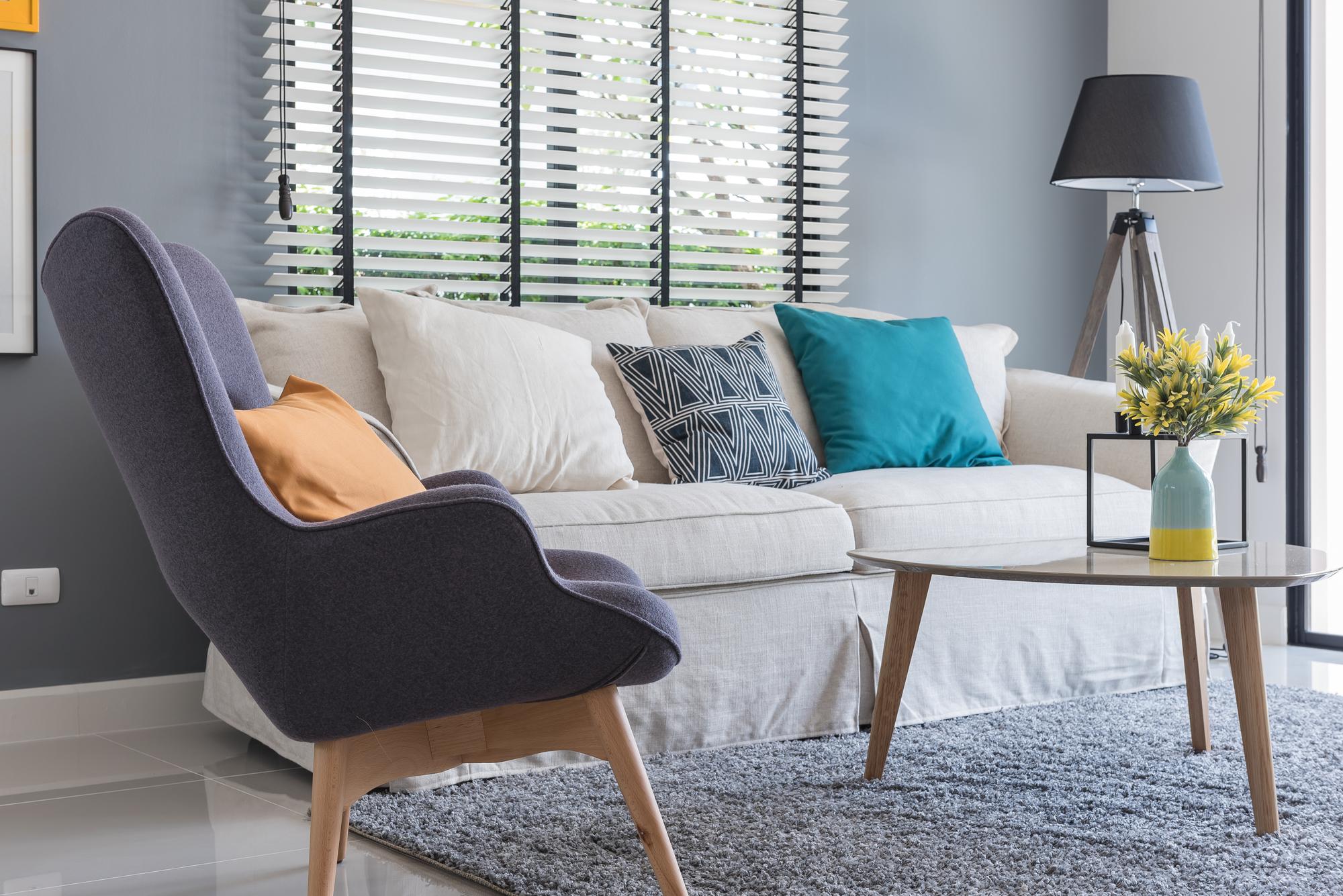 Couleur Mur Salon 2019 quelle couleur choisir pour un salon? - le canada français