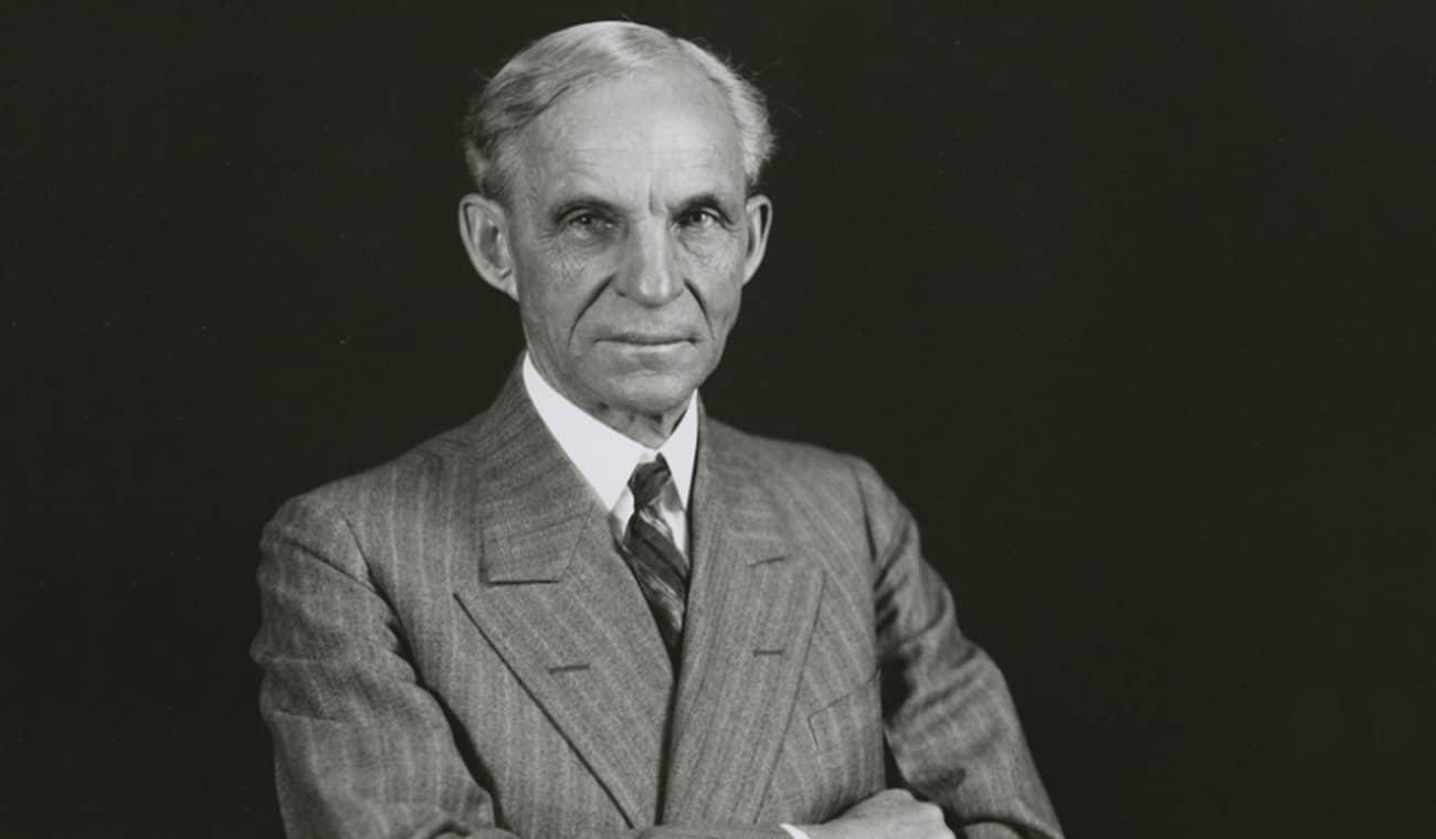 7 avril 1947 – Le père de l'automobile moderne s'éteint