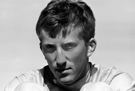 18 avril 1942 – Naissance de Karl Jochen Rindt