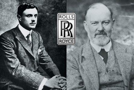 4 mai 1904 – Rencontre de Rolls et de Royce