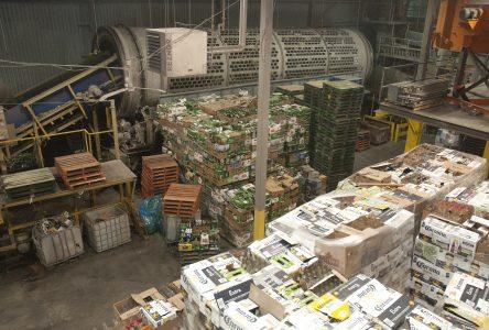 Santé  publique: rencontre d'information sur les impacts de l'usine 2M Ressources
