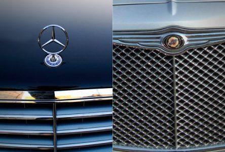 7 mai 1998 – Daimler-Benz achète Chrysler pour 36 milliards