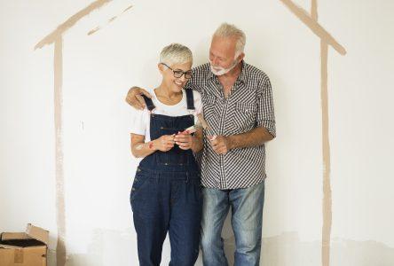 Comment adapter votre espace à votre style de vie à la retraite?