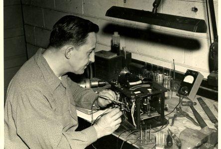 13 mai 1958 – Invention du premier Alcotest
