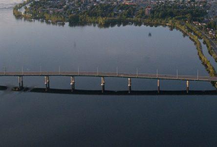 Entraves sur le pont Marchand la semaine prochaine