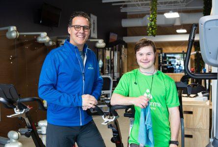 Le bonheur de travailler malgré un handicap