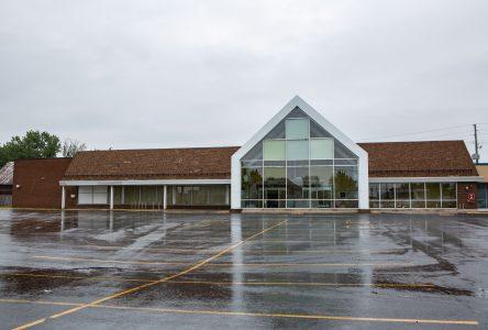 Escomptes St-Jean s'installera dans les anciens locaux de Provigo
