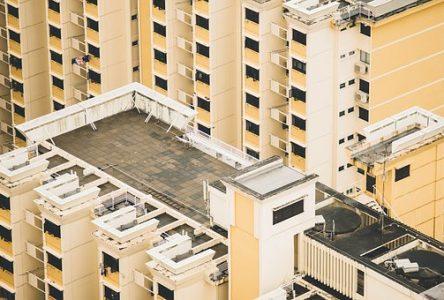 Toiture membrane élastomère : conseils pour l'application de votre revêtement de toiture élastomère