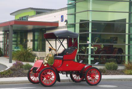 15 juillet 1903 – Henry Ford vend sa première voiture
