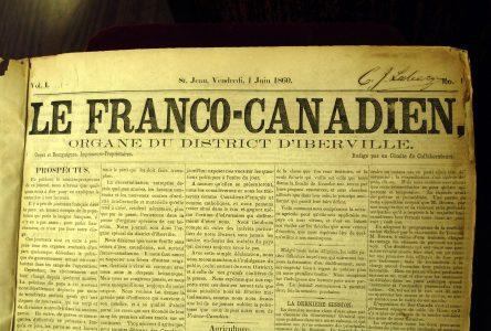 Du Franco-Canadien au Canada Français : l'ère politique