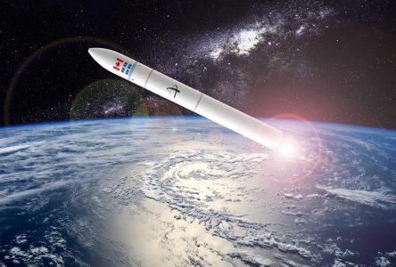 Une entreprise de Saint-Jean à la conquête de l'espace