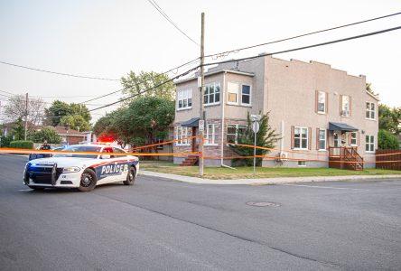 Mort suspecte sur la rue Mercier: une autopsie pratiquée