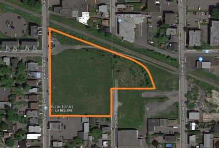 La Ville de Saint-Jean lance un appel de projets pour le site de l'ancienne usine Hart Battery