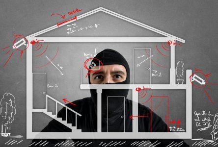 5 conseils pour éviter les intrusions à domicile