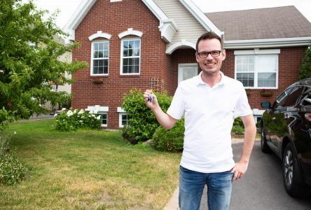 Des maisons vendues en un temps record à Saint-Jean