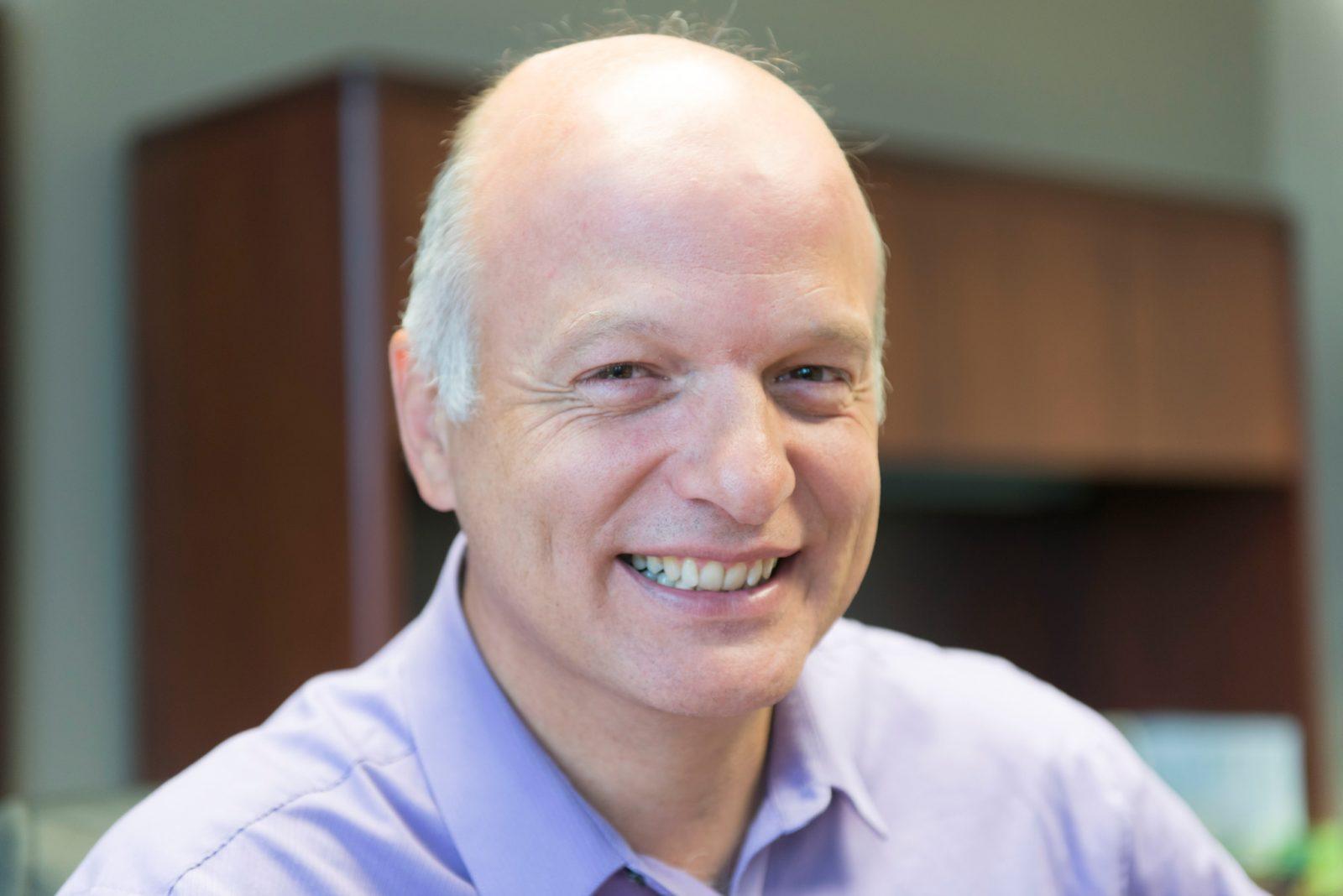 Éric Blackburn nommé sous-ministre de l'Éducation
