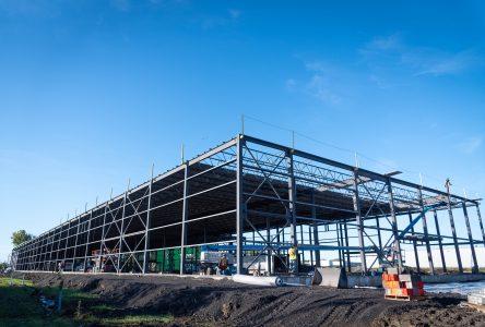 Un projet australien de plus de 10 M$ à Iberville