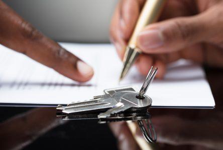 L'acte notarié : une assurance tranquillité