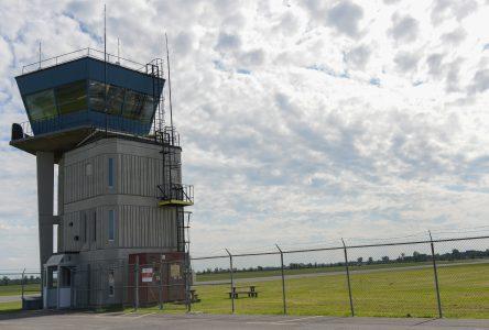 Exercice de sécurité civile à l'aéroport municipal mercredi