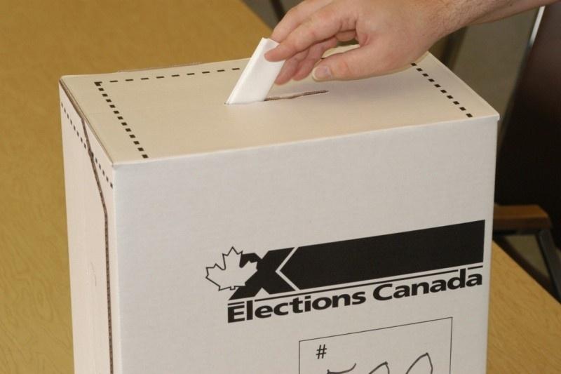 Déplacement du vote du CHSLD Gertrude-Lafrance au Bougainvillier