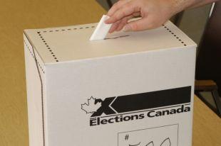 Le vote par anticipation commence vendredi