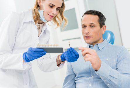 Les implants dentaires : 5 questions et réponses