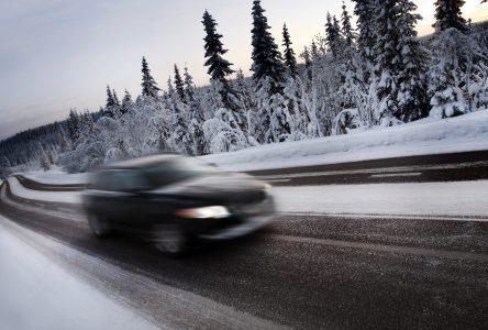 AWD vs pneus d'hiver