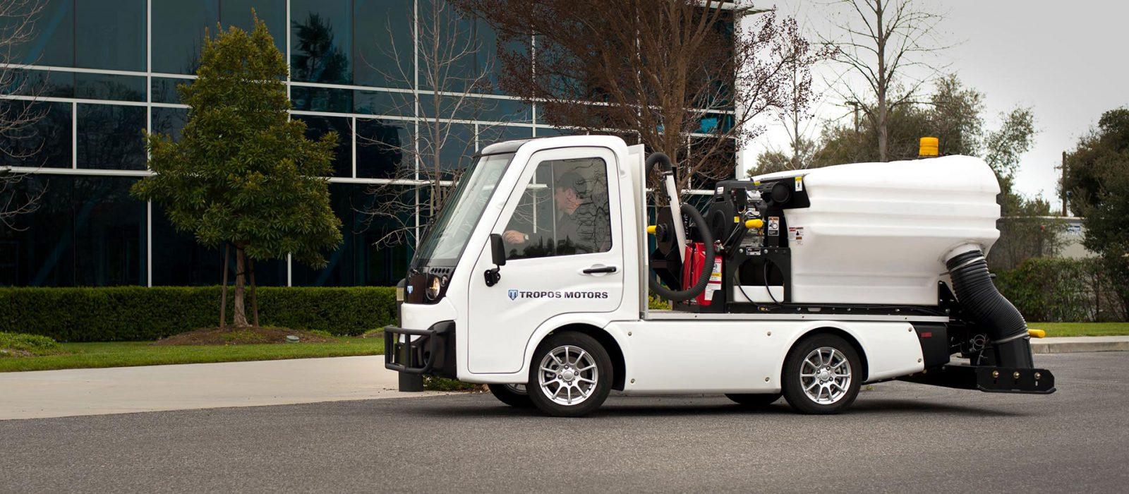 Cubex assemblera des véhicules électriques à Saint-Jean