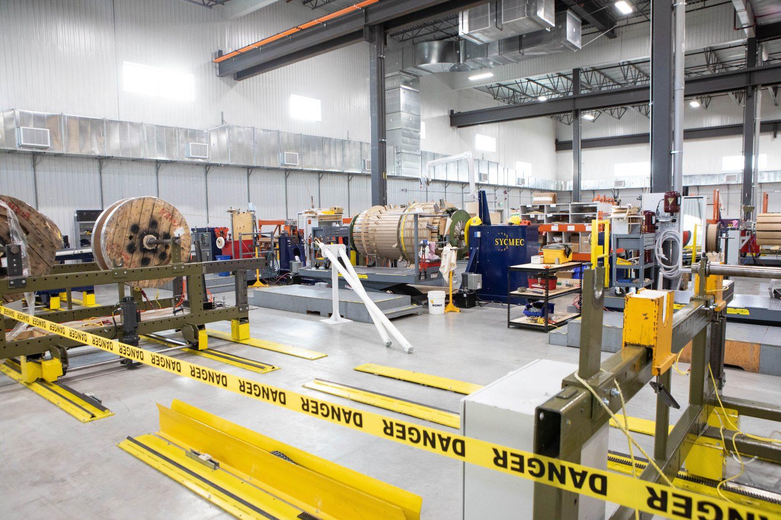 Delta Star investit 5 M$ pour augmenter sa productivité
