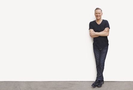 Bryan Adams sur les planches de l'International de montgolfières