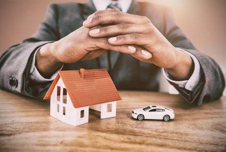 Forte hausse des primes d'assurance auto et habitation