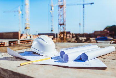 Les matériaux utilisés en construction industrielle