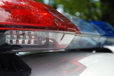 Arrestation pour des infractions de nature sexuelle
