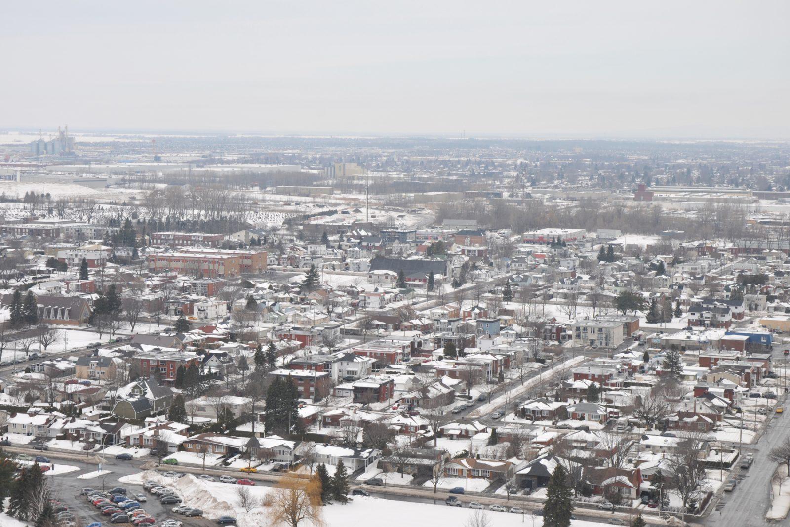 La population de Saint-Jean dépasse maintenant les 98 000 habitants