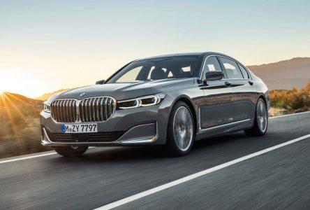 BMW annonce la fin de la i8 et l'arrivée de la Série 7 électrique
