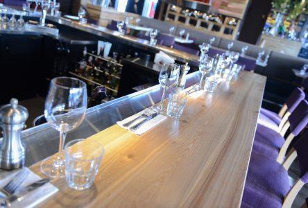 COVID-19: Pacini ferme ses restaurants, Küto ses salles à manger