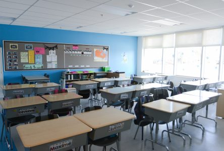Coronavirus: fermeture de toutes écoles jusqu'au 27 mars