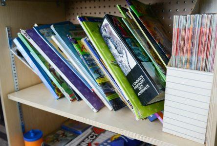 Opération suspendue pour la récupération des effets scolaires dans les écoles primaires et secondaires