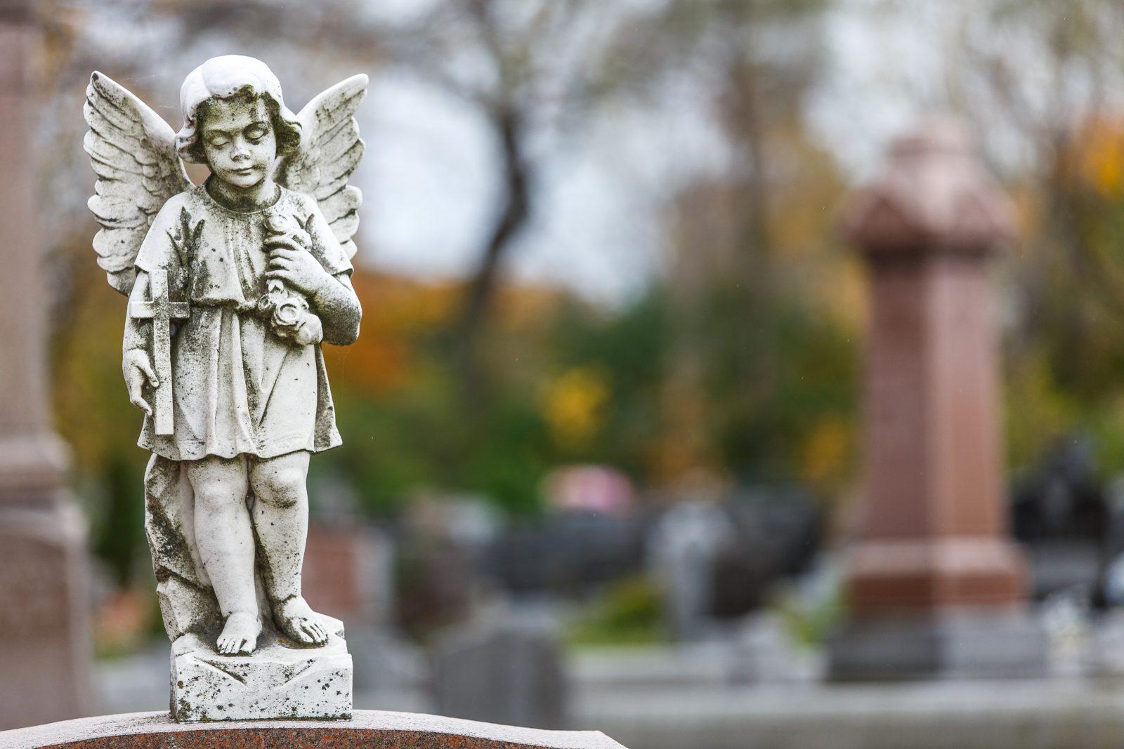 Pour que la pandémie ne soit pas un obstacle au deuil