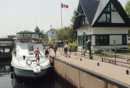 Le canal rouvrira le 1er juillet